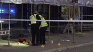 Sweden: World Cup fans injured after gunman opens fire in Malmo