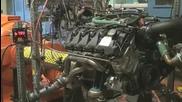 2011 Mustang 5.0l V8 Dyno Test