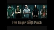 Five Finger Death Punch - My Own Hell bg prevod