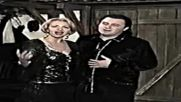 Йорданка Варджийска и Райко Кирилов - Проклет да биде