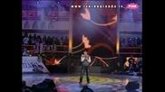 Petar Mitić - Hoću da ostarim s tobom (Zvezde Granda 2010_2011 - Emisija 13 - 25.12.2010)