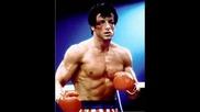 Rocky - Eye Of The Tiger