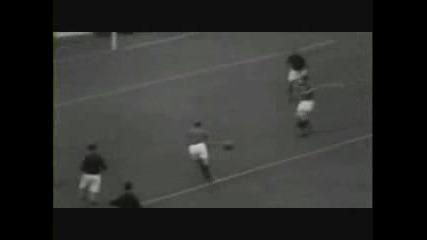 1938 Италия - Унгария 4:2 финал