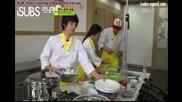 Running Man Funny Moments 4 Nobody hears Gwang Soo