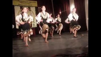 Tancov sastav ot Divotino