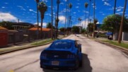 Ultra Realistic Graphics! - GTA San Andreas Mods ENB PC