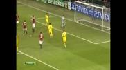 Milan 4-0 Arsenal