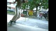 Скейт Трик