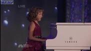 Americas got talent - Eleisha Miller