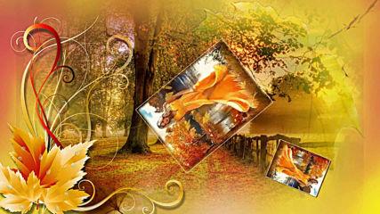 Бесплатный проект - Осень