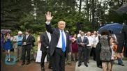 Macy's Fires Donald Trump