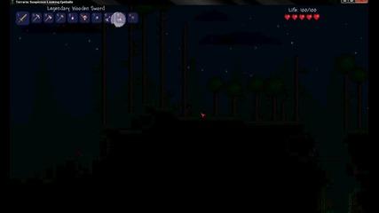 Terraria Epic Survival Epizod-19