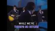 Hollies - He Aint Heavy Hes My Brother