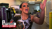 What is Nia Jax & Shayna Baszler's plan?: WWE Network Exclusive, Sept. 21, 2020
