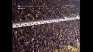 fenerbahce 3 - 0 Манчестър Юнайтед (шампионската лига) Красиви Голове