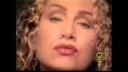 Joan Osborne - One Of Us(with bg sub)