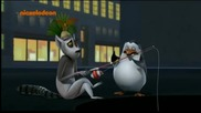 Пингвините От Мадагаскар Бг Аудио 12.11.2014 Цял Епизод