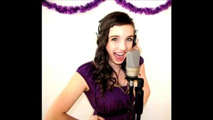 Cimorelli- All I Want For Christmas Is You [ Cover ]
