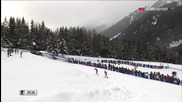 Antholz 23.01.2016 Pursuit Men Eurosport Hd Bg