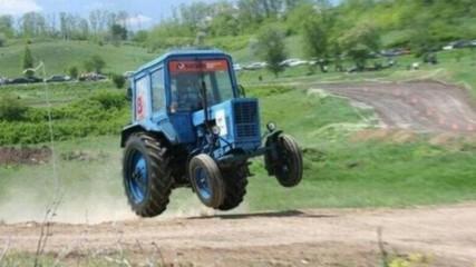 Ненормални трактористи - Компилация