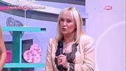 Ceca - Magazin IN - 07.10.2017. TV Pink 2017