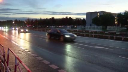 Germany: Berlin on lockdown as Putin arrives at German Chancellery