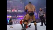 Wwe Armageddon 2003 Hbk Vs Batista (part 2)