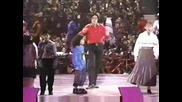 Michael Jackson - Heal The World Live (presidential Gala)