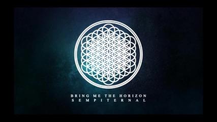 Bring Me The Horizon - Anti-vist - Sempiternal (2013)