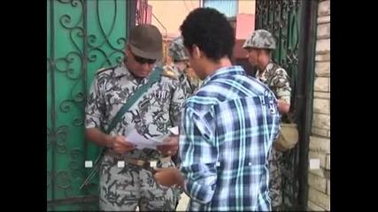 Втори тур на президентските избори в Египет
