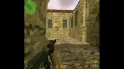 Counter Strike Irk0