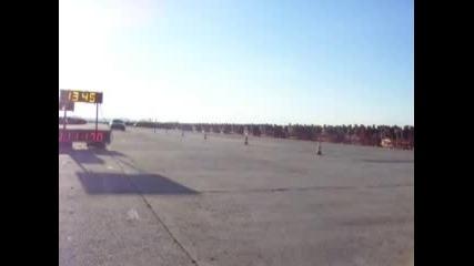 Отново Кола На Пистата