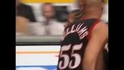 Allen Iverson - Страхотна Забивка!