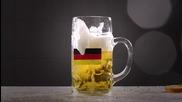 Смях! Бразилия и Германия в 10 секунди!