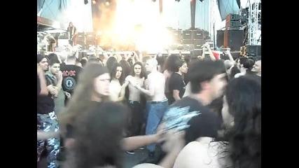 Каварна Рок Фест 2010 - Пого - Sodom