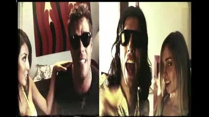 Lil Jon - Hey ft. 3oh 3