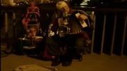 3. Accordion musician on bridge St-louis - top Stefan Belchev 2012 year ( Hd ) - of Ko1y /