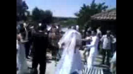 Svadba v Selo Morava