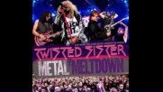 Twisted Sister Metal Meltdown 2016