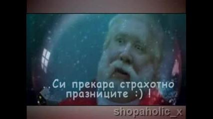 I Wish You A Merry Christmas ! :)