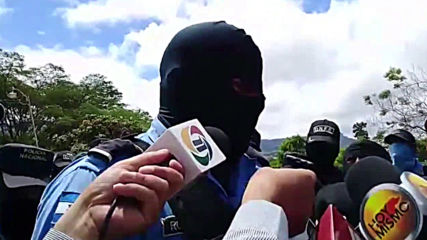 Honduras: Police special forces declare strike, demand better working conditions