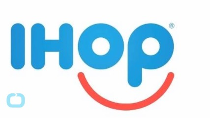 IHOP Logo Gets Facelift After Two Decades