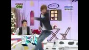 Seungho ~ Touch Me dance