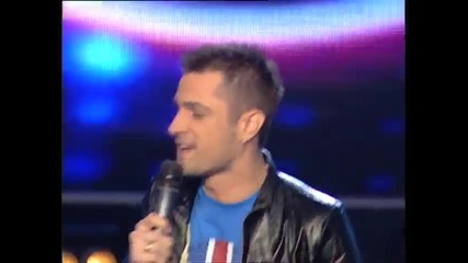 Slobodan Rakić - Volela si (Zvezde Granda 2011_2012 - Emisija 24 - 17.03.2012)