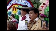 Стотици мариачи в Мексико отбелязаха патронния си празник