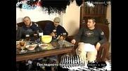 НеШоуто на Нед СПИРА излъчването си:Прощално предаване с най-добрите моменти (1-ва част)