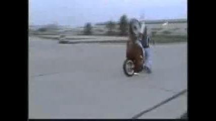 Един добър избор на мотоциклет произшествия! Гледайте всички!