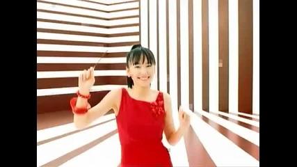 китайска реклама на шоколадови солети (pocky)