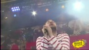 Kasabian - Reason is Treason (live @ Rock am Ring 2010)