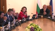 Борисов: До събота да се препломбират всички сонди по бензиностанциите